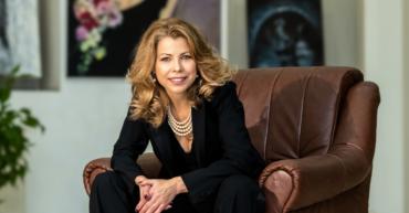 Laura Dragomir optimism